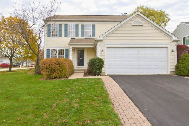 655 Fieldstone Drive, Lake Villa, IL 60046 (MLS #10905182) :: RE/MAX IMPACT