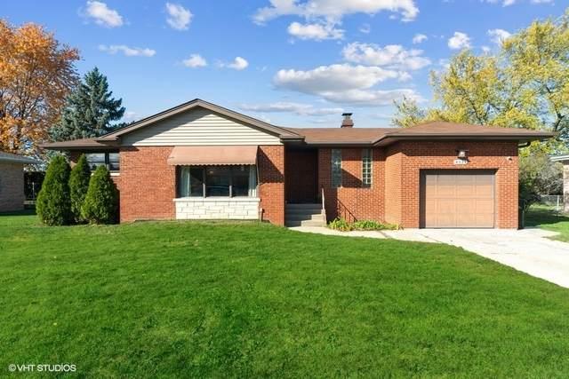 4934 N Sunrise Lane, Norridge, IL 60706 (MLS #10905233) :: John Lyons Real Estate