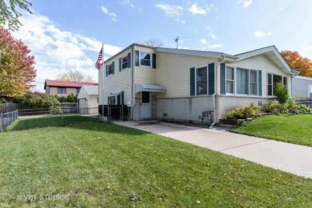 581 N 4th Avenue B, Des Plaines, IL 60016 (MLS #10905239) :: John Lyons Real Estate