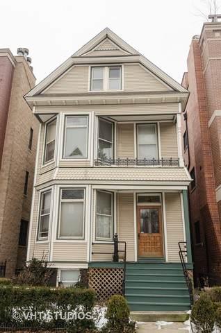 1525 W Roscoe Street, Chicago, IL 60657 (MLS #10905268) :: Helen Oliveri Real Estate