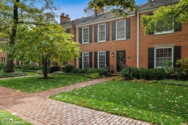 1435 Sheridan Road, Wilmette, IL 60091 (MLS #10905329) :: Property Consultants Realty