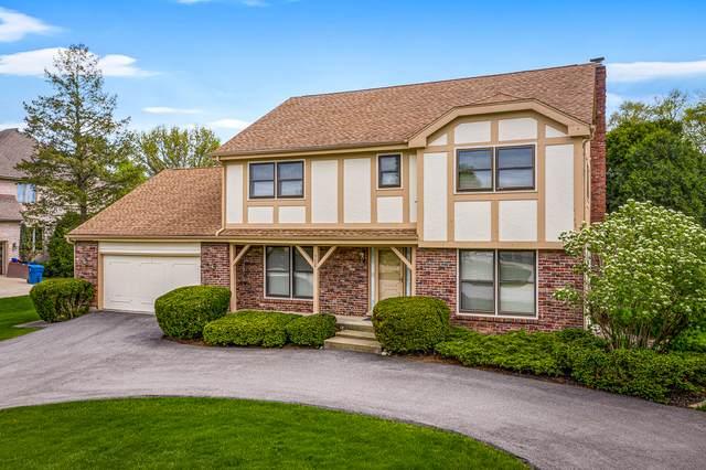 322 Cardinal Drive, Bloomingdale, IL 60108 (MLS #10905448) :: John Lyons Real Estate