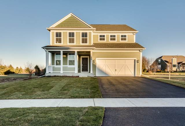 3704 Gold Cup Lane, Naperville, IL 60564 (MLS #10905449) :: BN Homes Group