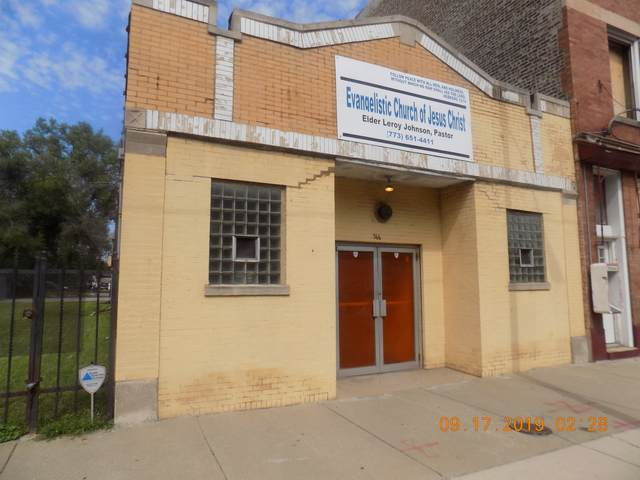 366 69th Street, Chicago, IL 60637 (MLS #10905459) :: Helen Oliveri Real Estate