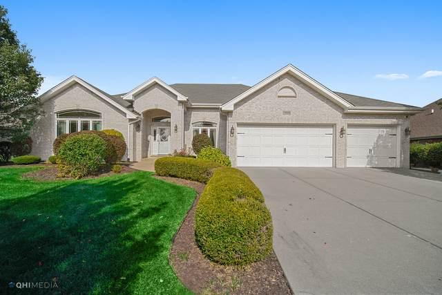 11688 London Bridge Drive, Mokena, IL 60448 (MLS #10905482) :: John Lyons Real Estate