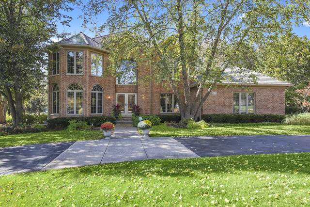 5275 Wakefield Lane, Long Grove, IL 60047 (MLS #10905593) :: John Lyons Real Estate