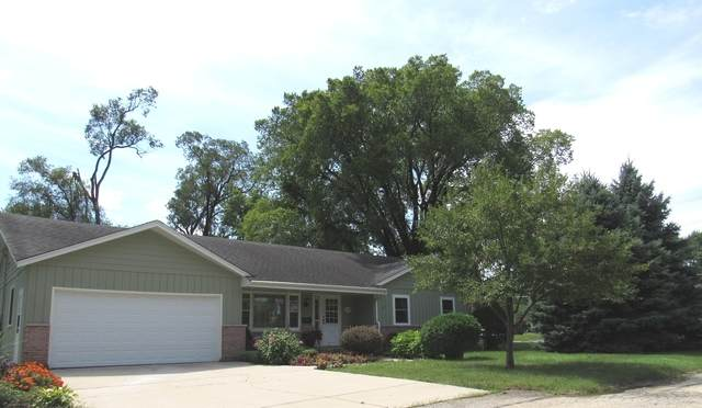 108 E 2nd Avenue, New Lenox, IL 60451 (MLS #10905668) :: The Wexler Group at Keller Williams Preferred Realty