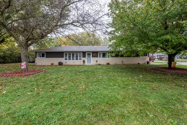 742 Geddes Avenue, Winthrop Harbor, IL 60096 (MLS #10905682) :: John Lyons Real Estate