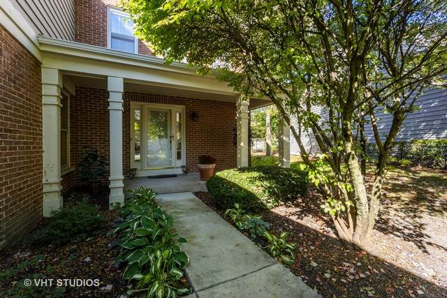 114 Cornell Court, Glenview, IL 60025 (MLS #10905686) :: The Wexler Group at Keller Williams Preferred Realty