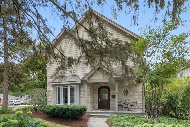 746 S Adams Street, Hinsdale, IL 60521 (MLS #10905736) :: Helen Oliveri Real Estate