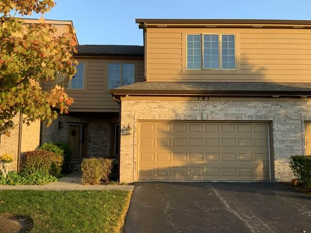 141 Santa Fe Lane, Willow Springs, IL 60480 (MLS #10905768) :: The Wexler Group at Keller Williams Preferred Realty