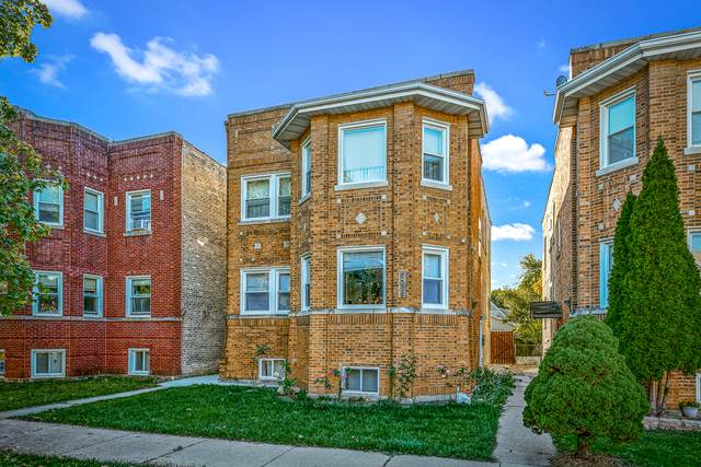 6066 N Albany Avenue, Chicago, IL 60659 (MLS #10905863) :: RE/MAX Next