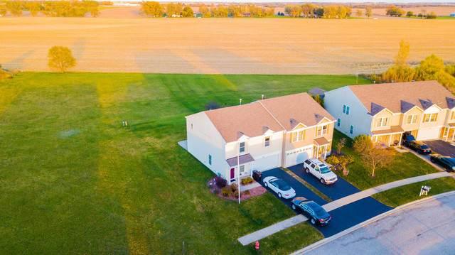 1857 Leatherleaf Trail, Hebron, IL 60034 (MLS #10905865) :: Helen Oliveri Real Estate