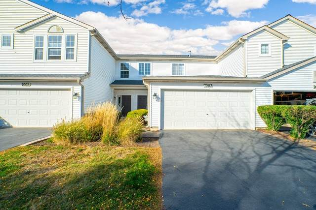 7003 Clearwater Drive, Plainfield, IL 60586 (MLS #10905896) :: John Lyons Real Estate