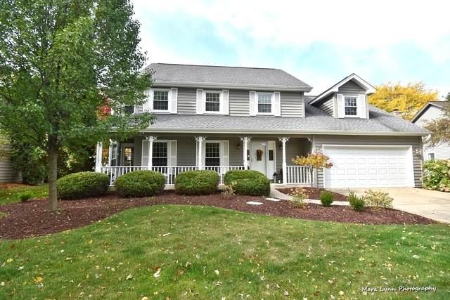1151 Averill Drive, Batavia, IL 60510 (MLS #10905902) :: John Lyons Real Estate