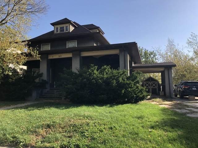 325 E Erie Street, Spring Valley, IL 61362 (MLS #10906072) :: Helen Oliveri Real Estate