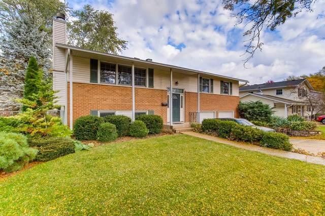 1310 E Sanborn Drive, Palatine, IL 60074 (MLS #10906104) :: John Lyons Real Estate