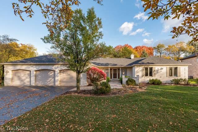 317 Hambletonian Drive, Oak Brook, IL 60523 (MLS #10906123) :: Littlefield Group