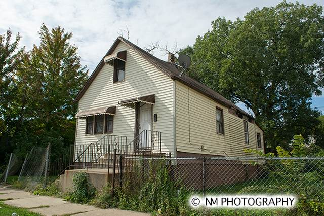 7312 Ashland Avenue - Photo 1
