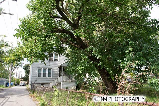 7042 Laflin Street - Photo 1