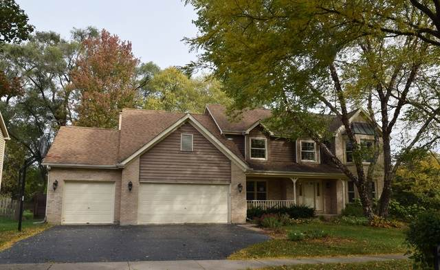 640 Silver Berry Drive, Crystal Lake, IL 60014 (MLS #10906145) :: Helen Oliveri Real Estate