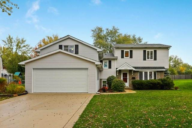2005 Lancaster Lane, Wheaton, IL 60189 (MLS #10906162) :: BN Homes Group