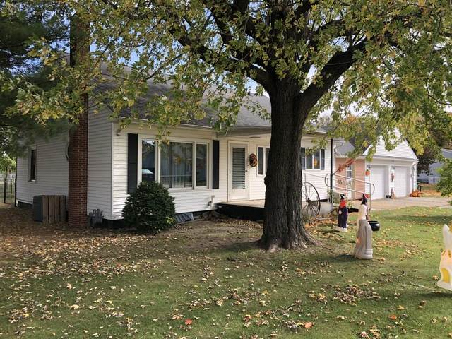 211 S Elm Street, Granville, IL 61326 (MLS #10906221) :: Ryan Dallas Real Estate