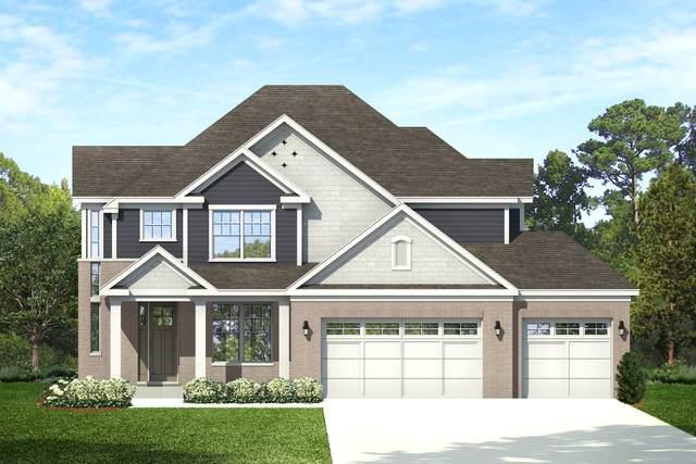 418 Sislow Lane, Vernon Hills, IL 60061 (MLS #10906226) :: Helen Oliveri Real Estate