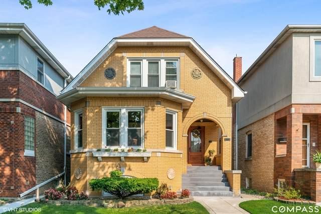 6115 N Austin Avenue, Chicago, IL 60646 (MLS #10906248) :: RE/MAX Next