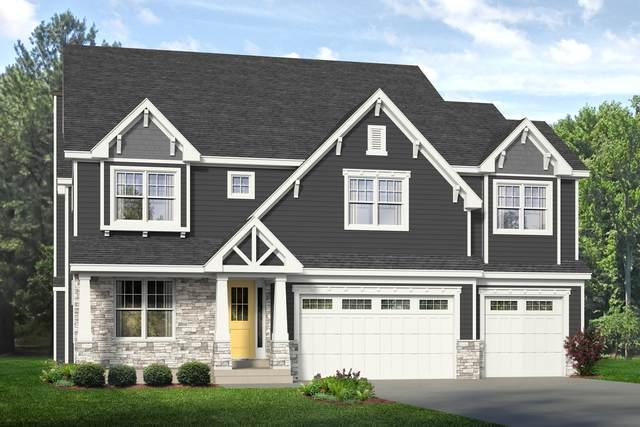 397 Woodland Chase Lane, Vernon Hills, IL 60061 (MLS #10906249) :: Helen Oliveri Real Estate