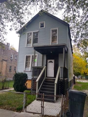 6034 S Sangamon Street, Chicago, IL 60621 (MLS #10906250) :: Helen Oliveri Real Estate