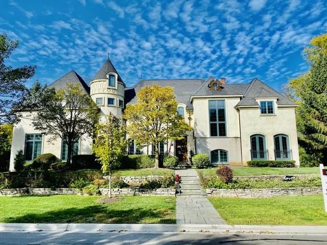 805 W Hickory Street, Hinsdale, IL 60521 (MLS #10906279) :: Helen Oliveri Real Estate