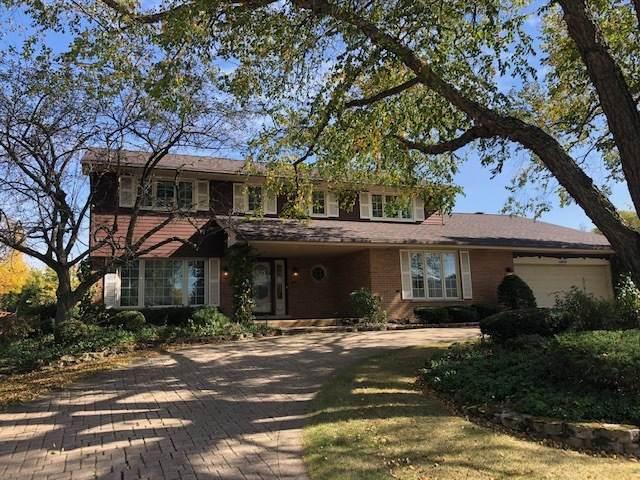 13017 Seneca Road, Palos Heights, IL 60463 (MLS #10906304) :: The Wexler Group at Keller Williams Preferred Realty