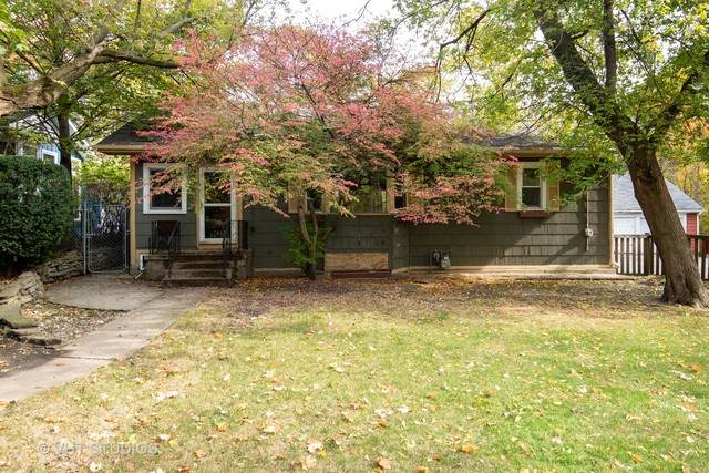 2585 Waukegan Avenue, Highland Park, IL 60035 (MLS #10906306) :: Property Consultants Realty