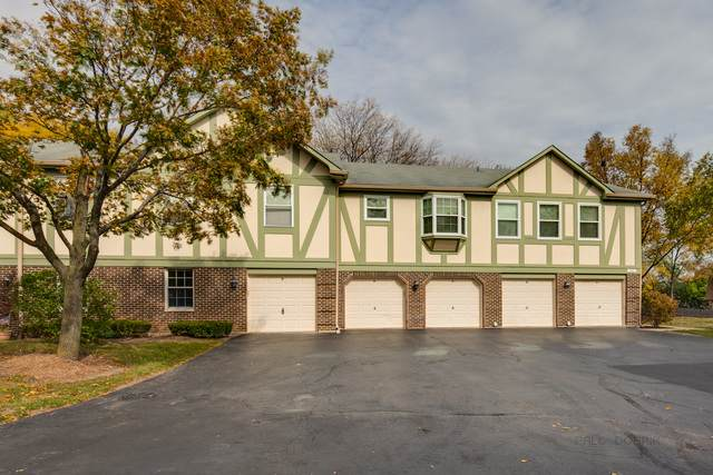 150 Golf Road D, Libertyville, IL 60048 (MLS #10906334) :: BN Homes Group