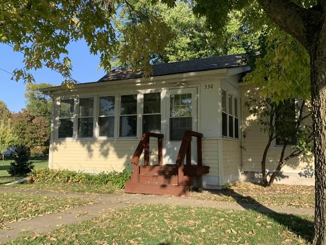530 S Church Street, Sheffield, IL 61361 (MLS #10906362) :: Jacqui Miller Homes