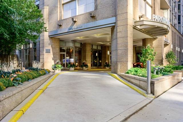 222 N Columbus Drive #4802, Chicago, IL 60601 (MLS #10906373) :: Property Consultants Realty