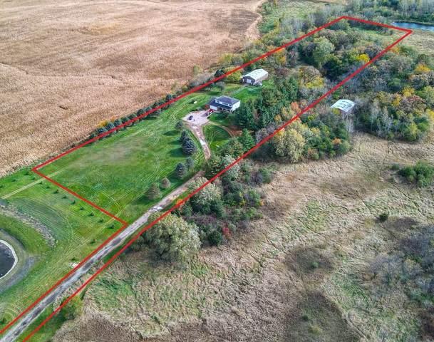 15615 Mcguire Road, Woodstock, IL 60098 (MLS #10906390) :: Lewke Partners