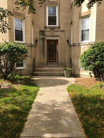 6052 N Claremont Avenue 3S, Chicago, IL 60659 (MLS #10906420) :: RE/MAX Next