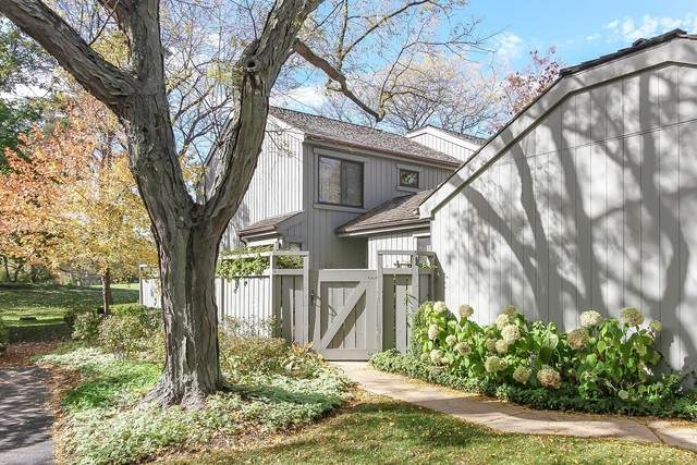 430 Shoreline Road, Lake Barrington, IL 60010 (MLS #10906451) :: Helen Oliveri Real Estate