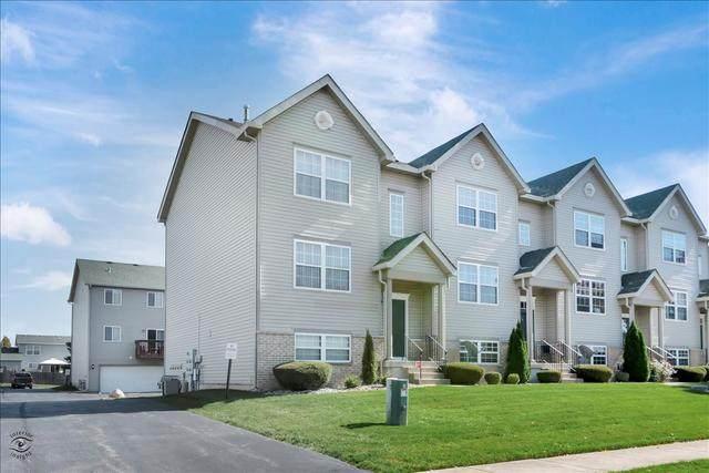 2000 S Austrian Pine Street, Lockport, IL 60441 (MLS #10906452) :: The Wexler Group at Keller Williams Preferred Realty