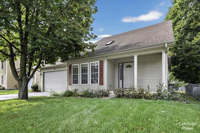 5415 Oakwood Drive, Oakwood Hills, IL 60013 (MLS #10906464) :: Lewke Partners