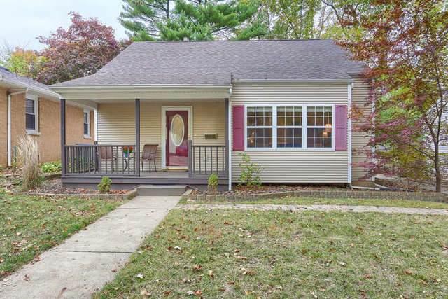 707 Foley Avenue, Champaign, IL 61820 (MLS #10906476) :: Angela Walker Homes Real Estate Group
