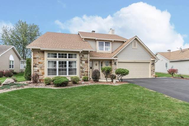 1362 Northgate Drive, Bartlett, IL 60103 (MLS #10906582) :: Helen Oliveri Real Estate