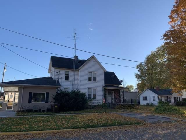 403 Monroe Street, Oregon, IL 61061 (MLS #10906625) :: Property Consultants Realty