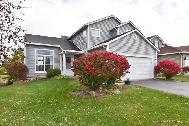 344 Sundance Drive, Bartlett, IL 60103 (MLS #10906651) :: John Lyons Real Estate