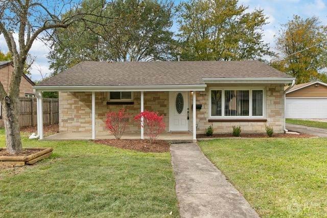 3322 Gilead Avenue, Zion, IL 60099 (MLS #10906654) :: Property Consultants Realty