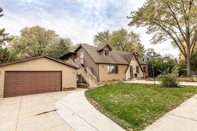 275 S Slusser Street, Grayslake, IL 60030 (MLS #10906670) :: The Spaniak Team