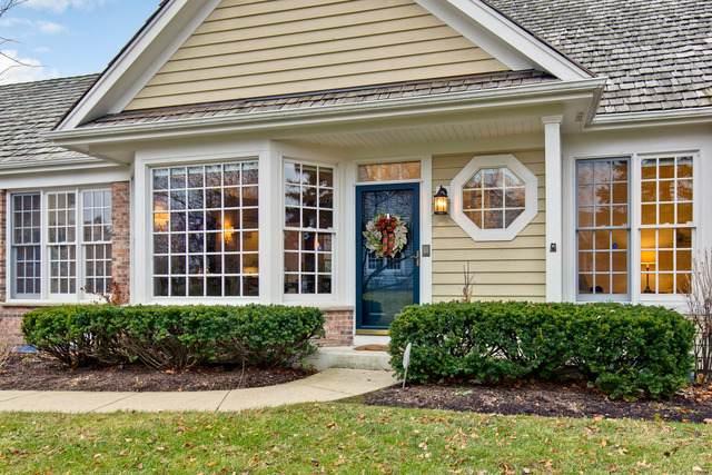 560 Stockbridge Court, Lake Forest, IL 60045 (MLS #10906688) :: Suburban Life Realty