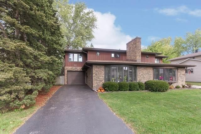 780 Jefferson Avenue, Elgin, IL 60120 (MLS #10906715) :: John Lyons Real Estate